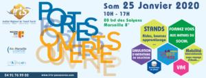 JPO IRTS PACA et Corse @ IRTS PACA et Corse