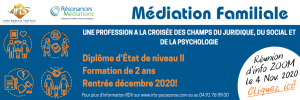 Info Collective Médiation Familiale - ZOOM